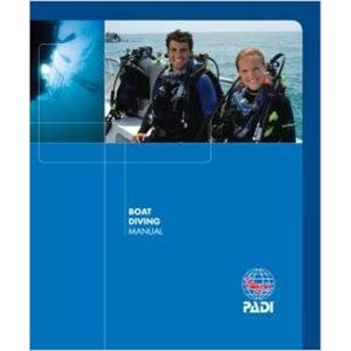 Boat Diver Specialty Manual
